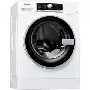 ماشین لباسشویی باکنشت