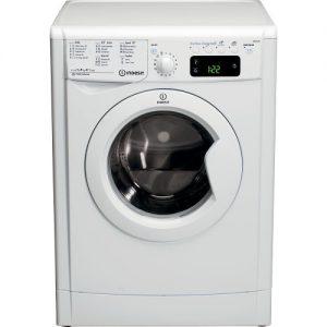 ماشین لباسشویی ایندزیت