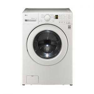 ماشین لباسشویی الجی