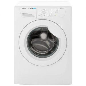 ماشین لباسشویی زانوسی